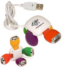 Terrapin USB Hub 2.0