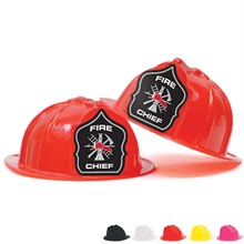 Fire Station Favorite Hat Fire Chief Design, Stock