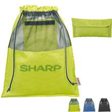 Slazenger® Sport Shoe Bag - Closeout, On Sale!