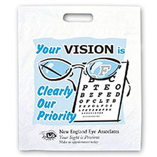 Your Vision Custom Take Home Bag