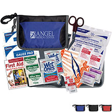 Convenient First Aid Kit
