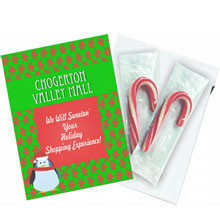 Sweet Surprises Candy Canes