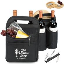 Epicurean Wine & Cheese Kit