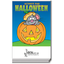 Halloween Activity Pad