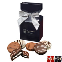 Chocolate Covered Oreos® Favor Box