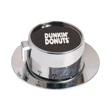 Coffee Cup Kitchen Timer