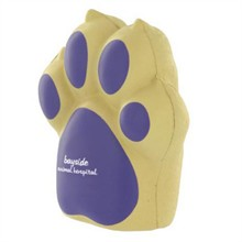 Dog Paw Stress Reliever