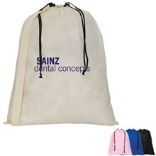 Large Non-Woven Laundry Bag