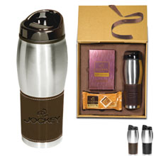 Godiva® Variety Treats Tumbler Gift Set