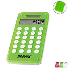 Dual Power Calculator & Maze Game