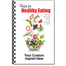 Recipes for Healthy Eating Cookbook