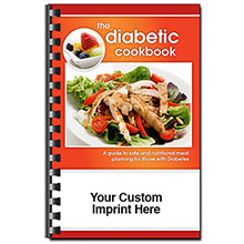 The Diabetic Cookbook