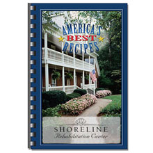 America's Best Recipes Cookbook