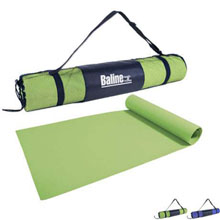 On The Go Yoga Mat