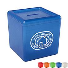 Cash Cube