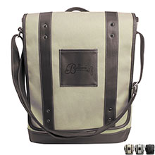 Avenue 600D Vertical Laptop Bag