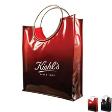 Nicole Gloss Tote - Closeout, On Sale!