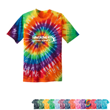 Port & Company® Youth Tie Dye Tee
