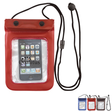 Waterproof Cell Phone & Gadget Pouch