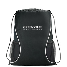 Boomerang Cinch Drawstring Backpack