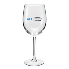 Cachet White Wine Glass, 12oz.