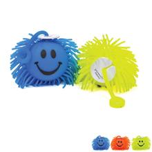 Light Up Happy Face Yo-Yo