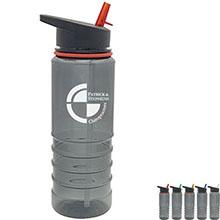 Atlantis Sipper Sport Bottle, 25oz., BPA Free