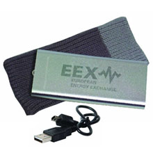 Rechargeable Body/Hand Warmer
