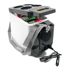 Portable Cooler & Warmer - 12 Volt