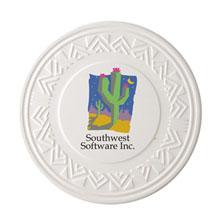 Aquaguard Southwestern Sandstone ColorBurst® Coaster