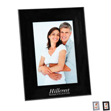 "Color Brite Plastic Photo Frame, 4"" x 6"""