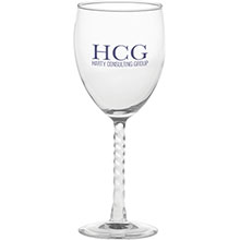 Angelique Wine Glass, 8-1/2oz.
