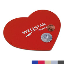 Cell Mate Sticky Pad - Heart