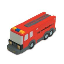 Firetruck Stress Reliever