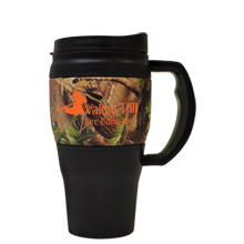 Camouflage Bubba Keg™ Mug, 19oz., BPA Free