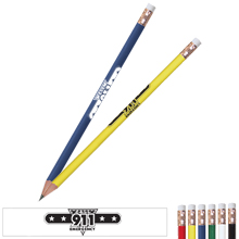 Safety Pencil, Call 911 Emergency, Stock