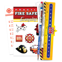 Emergency 911 Teaching Aid Kit, Stock