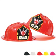 Fire Station Favorite Hat Eagle Design, Stock