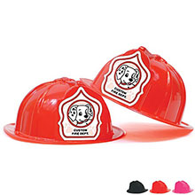 Fire Station Favorite Hat Dalmatian Design, Custom