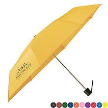 "Folding Umbrella, 41"" Arc"