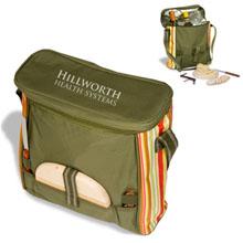 Daypack Picnic Cooler Set