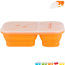 Gourmet Trio Lunch Box