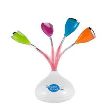 Flower Power USB Hub