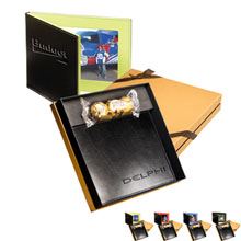 Hampton Frame & Ferrero Rocher® Chocolates Gift Set