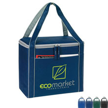Eco-Friendly 20-Pack Plus Cooler