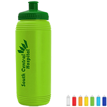 Carnival Pint Sized Children's Sports Bottle, 16oz.