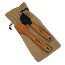 Bamboo Kitchen Gift Set