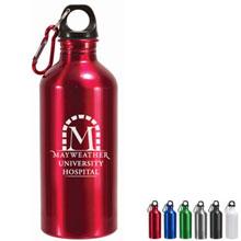 Aluminum Trek Bottle, 22oz., BPA Free