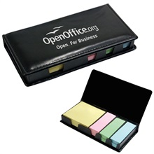 Executive Sticky Note Holder
