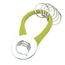 Five-Piece Ring Key Fob